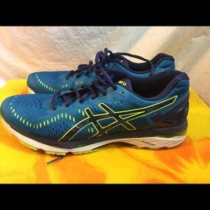 ASICS Dynamic Duomax 23 Running Men Shoes 11